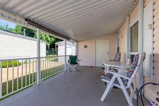 Photo 25: 39 4714 Muir Rd in Courtenay: CV Courtenay East Manufactured Home for sale (Comox Valley)  : MLS®# 882524