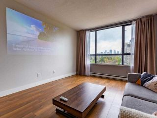"""Photo 11: 1102 5288 MELBOURNE Street in Vancouver: Collingwood VE Condo for sale in """"Emerald Park Place"""" (Vancouver East)  : MLS®# R2572705"""