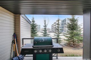 Photo 25: 1107 5500 Mitchinson Way in Regina: Harbour Landing Residential for sale : MLS®# SK846475