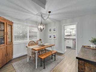 "Photo 5: 4837 55B Street in Delta: Hawthorne Townhouse for sale in ""CHESTNUT GARDENS"" (Ladner)  : MLS®# R2620252"