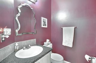 Photo 7: 207 STRATHAVEN Mews: Strathmore Row/Townhouse for sale : MLS®# A1121610