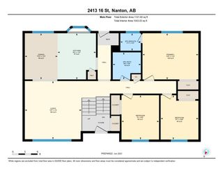 Photo 23: 2413 16 Street: Nanton Detached for sale : MLS®# A1122519