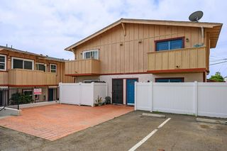 Photo 19: SAN DIEGO Townhouse for sale : 1 bedrooms : 2849 A street #9