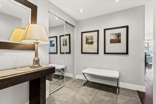 """Photo 21: 403 1205 W HASTINGS Street in Vancouver: Coal Harbour Condo for sale in """"Cielo"""" (Vancouver West)  : MLS®# R2617996"""