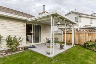 Photo 14: 19668 SOMERSET DRIVE in Pitt Meadows: Mid Meadows House for sale : MLS®# R2113978