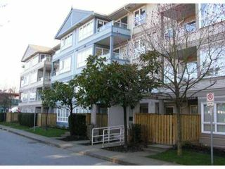 Photo 1: # 304 3480 YARDLEY AV in Vancouver: Collingwood VE Condo for sale (Vancouver East)  : MLS®# V825095