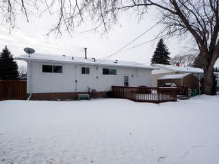 Photo 53: 10 Radisson Avenue in Portage la Prairie: House for sale : MLS®# 202103465