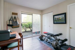 "Photo 16: 111 2450 HAWTHORNE Avenue in Port Coquitlam: Central Pt Coquitlam Townhouse for sale in ""Country Park Estates"" : MLS®# R2213716"