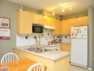 Photo 4: # 58 12110 75A AV in Surrey: West Newton Condo for sale : MLS®# F1223034