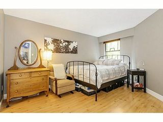 """Photo 8: 211 1274 BARCLAY Street in Vancouver: West End VW Condo for sale in """"BARCLAY SQUARE"""" (Vancouver West)  : MLS®# V1000494"""