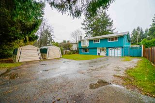 Photo 1: 1933 KING GEORGE Boulevard in Surrey: King George Corridor House for sale (South Surrey White Rock)  : MLS®# R2519196