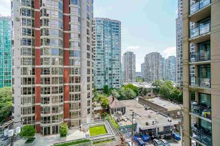 Photo 33: 909 888 HOMER Street in Vancouver: Downtown VW Condo for sale (Vancouver West)  : MLS®# R2475403