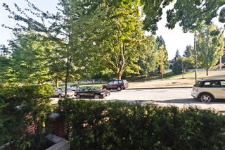 """Photo 20: 3683 W 12TH Avenue in Vancouver: Kitsilano Townhouse for sale in """"Twenty on the Park"""" (Vancouver West)  : MLS®# V909572"""