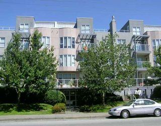 "Photo 1: 316 8620 JONES RD in Richmond: Brighouse South Condo for sale in ""SUNNYVALE"" : MLS®# V598249"