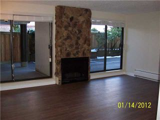 Photo 3: # 106 720 8TH AV in New Westminster: Uptown NW Condo for sale : MLS®# V925475