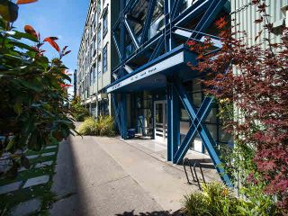"""Photo 17: 317 237 E 4TH Avenue in Vancouver: Mount Pleasant VE Condo for sale in """"ARTWORKS"""" (Vancouver East)  : MLS®# V1143418"""