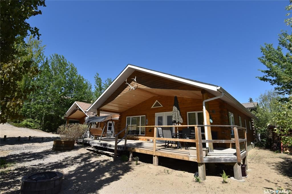 Main Photo: 1405 first Place in Tobin Lake: Residential for sale : MLS®# SK846369