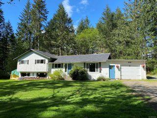 Photo 1: 7353 N Island Hwy in : CV Merville Black Creek House for sale (Comox Valley)  : MLS®# 875421