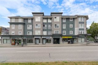 """Photo 17: 312 1011 W KING EDWARD Avenue in Vancouver: Cambie Condo for sale in """"Lord Shaughnessy"""" (Vancouver West)  : MLS®# R2593189"""