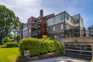 """Photo 2: 206 2344 ATKINS Avenue in Port Coquitlam: Central Pt Coquitlam Condo for sale in """"River Edge"""" : MLS®# R2478252"""