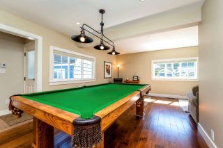 Photo 10: 1282 RYDAL AVENUE in North Vancouver: Canyon Heights NV House for sale : MLS®# R2337953
