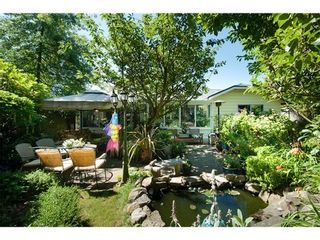 Photo 12: 15325 21ST Ave in South Surrey White Rock: King George Corridor Home for sale ()  : MLS®# F1315012