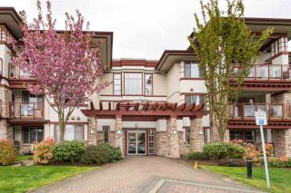 "Photo 1: 202 16447 64 Avenue in Surrey: Cloverdale BC Condo for sale in ""St. Andrew's"" (Cloverdale)  : MLS®# R2184121"