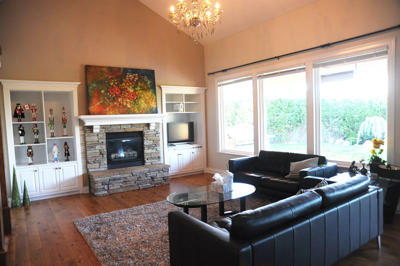 Photo 15: Photos: 3772 159A ST in Surrey: Morgan Creek House for sale (South Surrey White Rock)  : MLS®# F1409367
