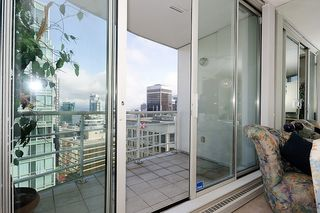 """Photo 7: 2803 1200 ALBERNI Street in Vancouver: West End VW Condo for sale in """"THE PALISADES"""" (Vancouver West)  : MLS®# V915150"""