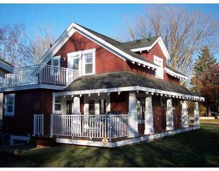"""Photo 9: 1425 GORSE Street in Prince_George: Millar Addition House for sale in """"MILLER ADDITION"""" (PG City Central (Zone 72))  : MLS®# N194474"""