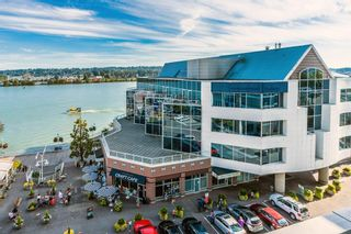 """Photo 38: 605 908 QUAYSIDE Drive in New Westminster: Quay Condo for sale in """"Riversky"""" : MLS®# R2621794"""