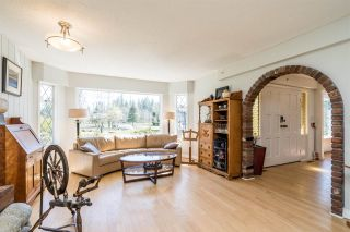 Photo 10: 26971 64 AVENUE in Langley: County Line Glen Valley House for sale : MLS®# R2566456