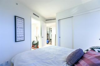 """Photo 9: 502 1565 W 6TH Avenue in Vancouver: False Creek Condo for sale in """"6TH & FIR"""" (Vancouver West)  : MLS®# R2157219"""