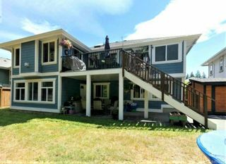 Photo 3: 844 Pintail Pl in : La Bear Mountain House for sale (Langford)  : MLS®# 865524