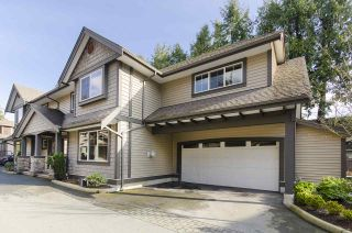 Photo 15: 8 12191 228 Street in Maple Ridge: East Central Townhouse for sale : MLS®# R2153007