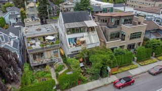 Photo 5: 1354 ARBUTUS Street in Vancouver: Kitsilano House for sale (Vancouver West)  : MLS®# R2612438
