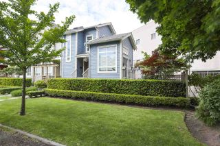 """Photo 13: 1027 E 20TH Avenue in Vancouver: Fraser VE Townhouse for sale in """"WINDSOR PLACE"""" (Vancouver East)  : MLS®# R2458646"""