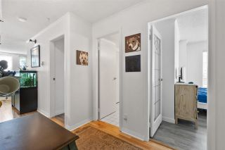"""Photo 33: 212 1230 HARO Street in Vancouver: West End VW Condo for sale in """"TWELVE THIRTY HARO"""" (Vancouver West)  : MLS®# R2574715"""