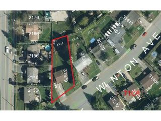 """Photo 8: 31379 WINTON Avenue in Abbotsford: Poplar House for sale in """"ABBOTSFORD TRADITIONAL SECONDARY"""" : MLS®# F1431069"""