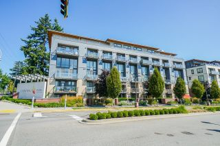 """Photo 2: 102 3090 GLADWIN Road in Abbotsford: Central Abbotsford Condo for sale in """"Hudsons Loft"""" : MLS®# R2609363"""