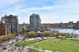 Photo 22: 1905 388 DRAKE Street in Vancouver: Yaletown Condo for sale (Vancouver West)  : MLS®# R2604211