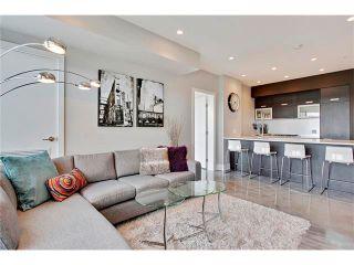 Photo 5: 702 2505 17 Avenue SW in Calgary: Richmond Condo for sale : MLS®# C4067660