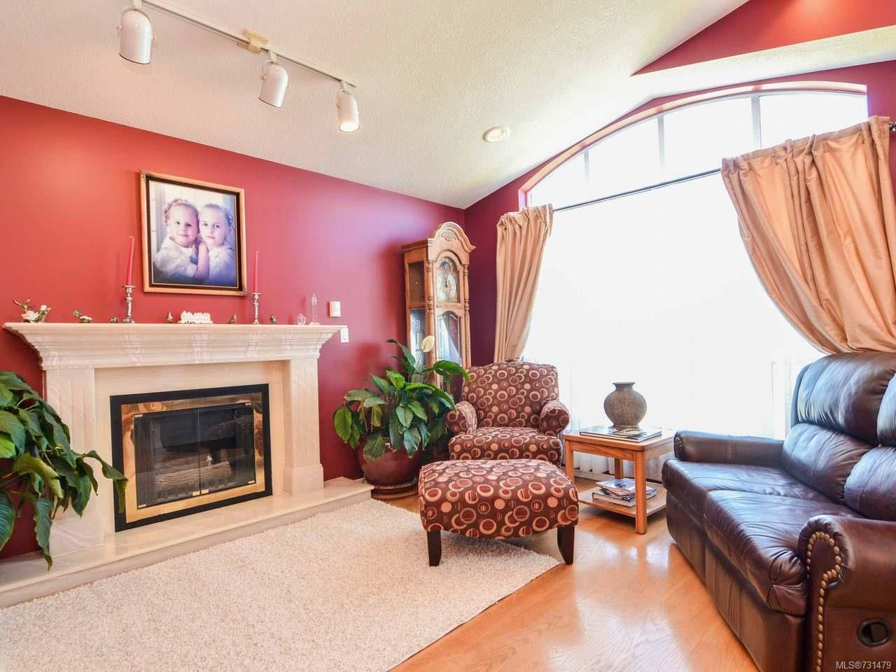 Photo 11: Photos: 753 Bowen Dr in CAMPBELL RIVER: CR Willow Point House for sale (Campbell River)  : MLS®# 731479