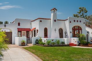 Photo 3: KENSINGTON House for sale : 3 bedrooms : 4684 Biona Drive in San Diego