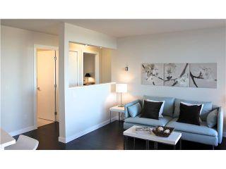 Photo 13: 1210 738 3 Avenue SW in CALGARY: Eau Claire Condo for sale (Calgary)  : MLS®# C3591064