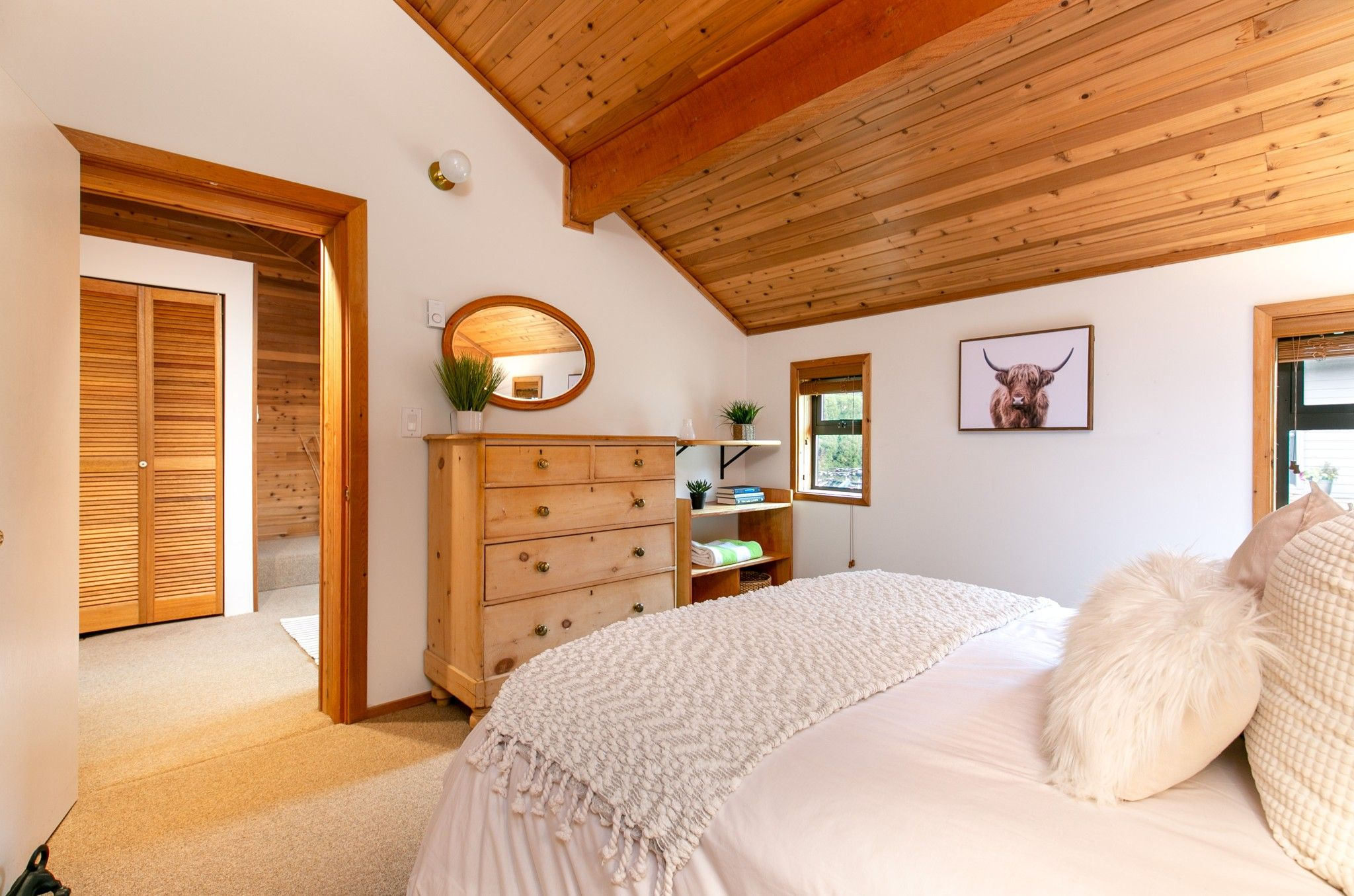 Photo 5: Photos: C1 6900 Crabapple Drive in Whistler: Townhouse for sale