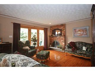 Photo 8: 2852 ALEXANDER Crescent in Prince George: Westwood House for sale (PG City West (Zone 71))  : MLS®# N240789