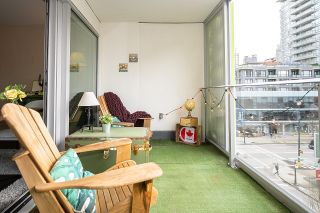 Photo 10: 504 999 SEYMOUR STREET in Vancouver: Downtown VW Condo for sale (Vancouver West)  : MLS®# R2606453