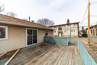 Photo 12: 10639 127 Street in Edmonton: Zone 07 House for sale : MLS®# E4236663