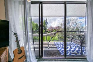 """Photo 2: 307 2320 TRINITY Street in Vancouver: Hastings Condo for sale in """"Trinity Manor"""" (Vancouver East)  : MLS®# R2576789"""
